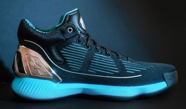 Adidas Star Wars Collection 2019 D Rose