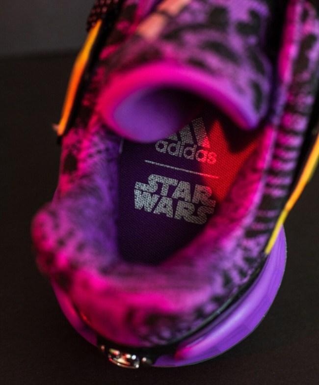 Adidas Star Wars Collection 2019 Harden Vol 4