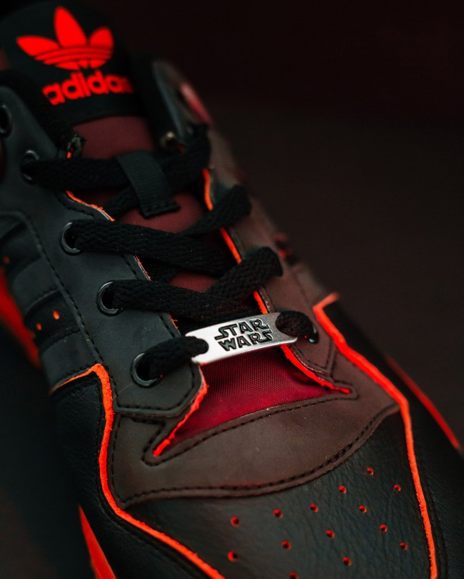 Adidas Star Wars Collection 2019 Rivalry Lo