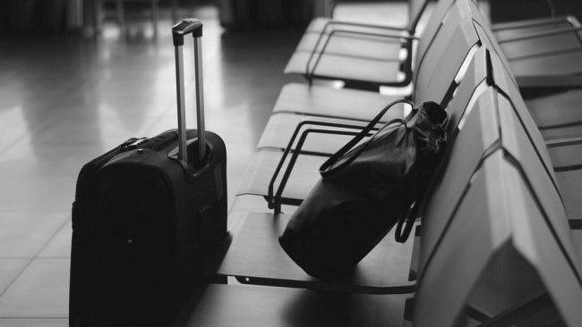 Airport Workers Revealed Most Disturbing Things Seen Baggage X-Rays
