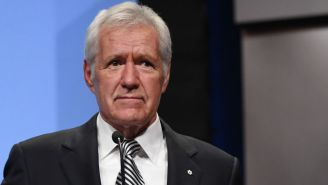 Alex Trebek Has No Plans To Stop Hosting 'Jeopardy!' Any Time Soon Despite His Worsening Battle With Cancer