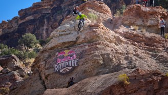 Live Stream The Gnarly 2019 Red Bull Rampage Competition Now!