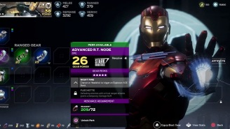 New Trailer For The Avengers Video Game Gives Us Our Best Look Yet At The Highly-Anticipated Title