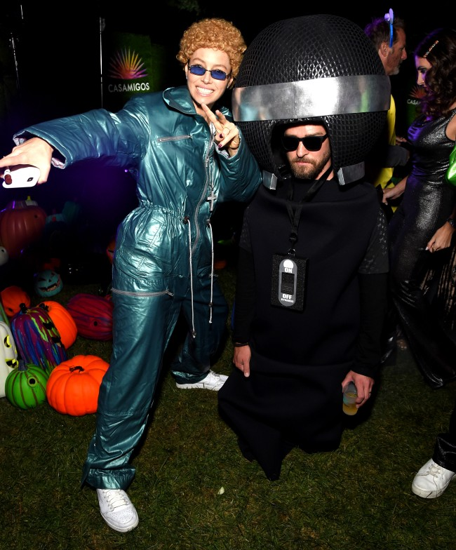 Best Celebrity And Athlete Halloween Costumes 2019