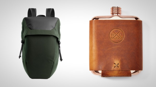 best everyday carry essentials stylishly chill gear for men