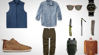 11 Everyday Carry Essentials That Are Effortlessly Stylish And Chill