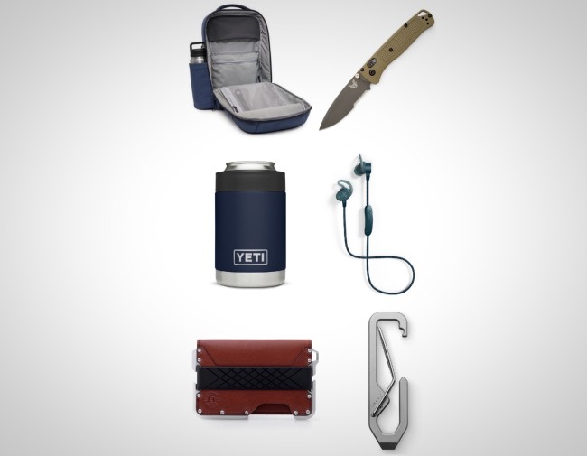 best everyday carry gear comfortable functional stylish
