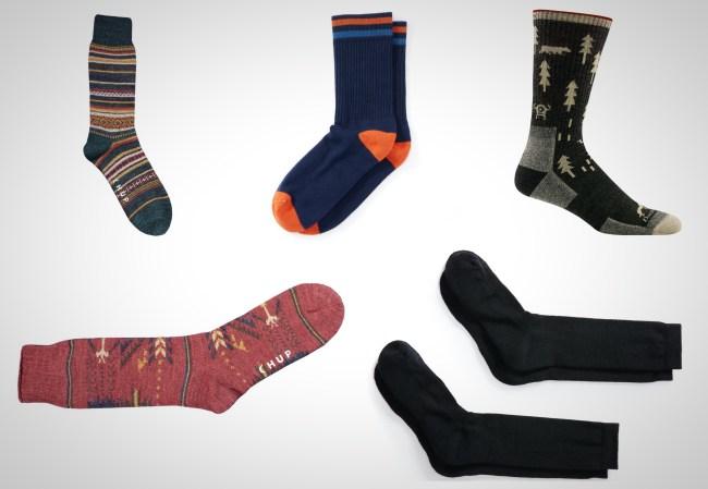 best high performance socks for men