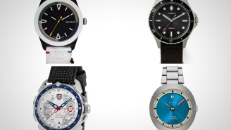 4 New Watches That Should Be On Your Wrist Right Now