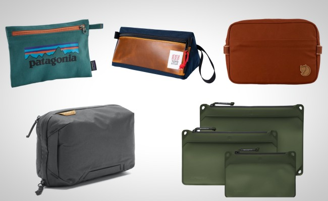 best personal organization bags for men