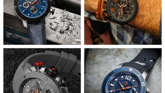 The Best Premium Sports Watches For Under $1,000 From LIV Watches