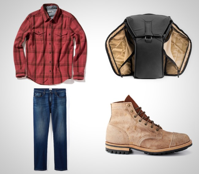 best rugged everyday carry gear
