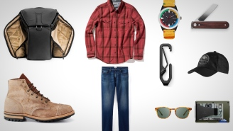 10 Of The Best Rugged Everyday Carry Essentials You Should Ask Santa For