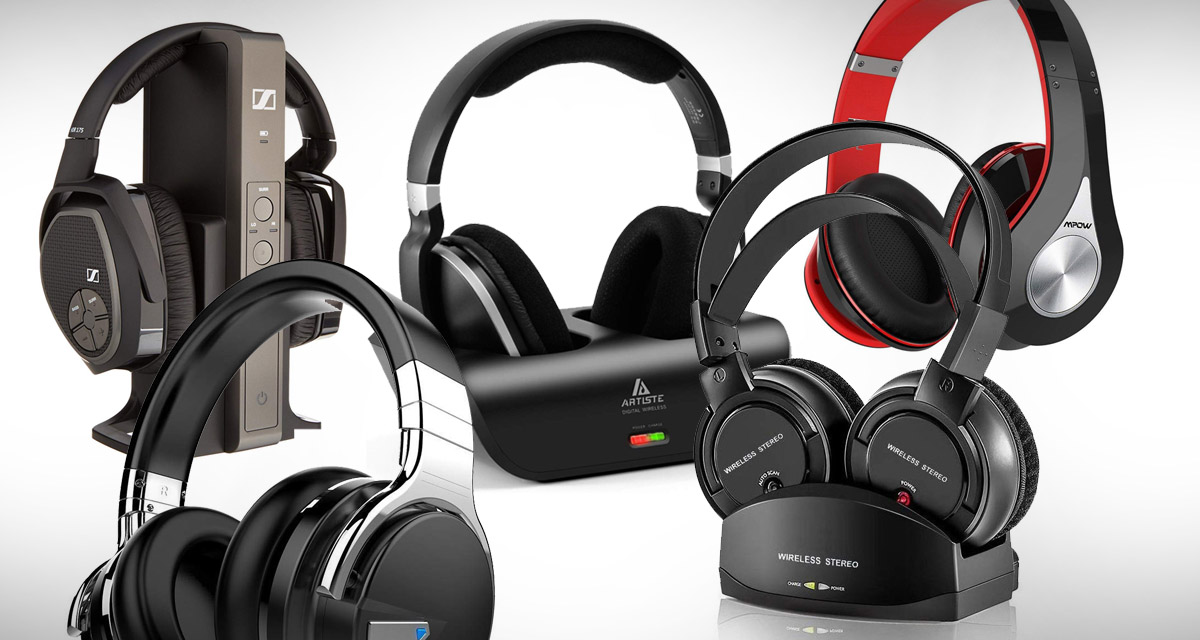 The Best Wireless Headphones For Taking Your Tv Viewing Experience To The Next Level Brobible