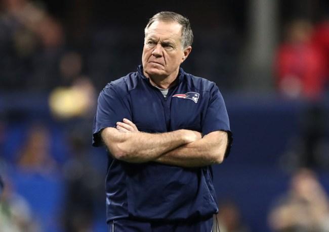 when will bill belichick retire