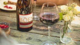 Is Boen Pinot Noir The Ultimate Steak Night Wine?