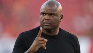 Davante Adams, Stefon Diggs, And Other NFL Players Clowned On Booger McFarland For Being An Awful Announcer