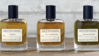 These American-Made Colognes From Texas Capture The Essence Of Outdoor Life And Smell Intoxicating