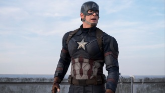 Chris Evans Would Have Starred As This Avenger If He Didn't Hate The Outfit So Much
