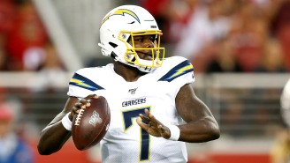 Former Ohio State QBs Cardale Jones And Dwayne Haskins Looking To Reunite In DC… As Roommates