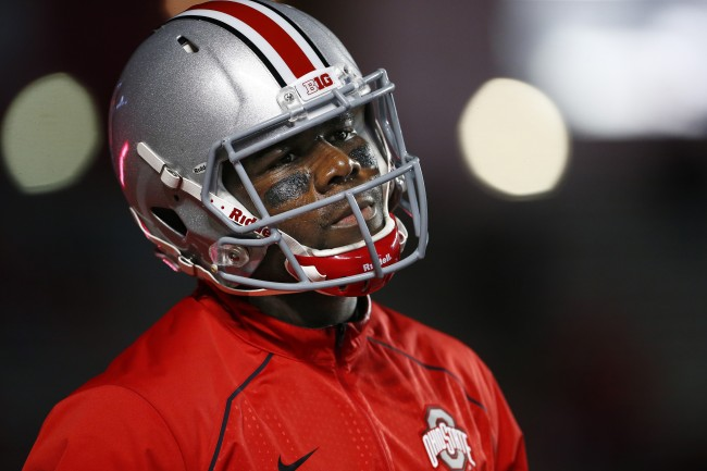 Cardale Jones shuts down Twitter troll who tried calling him out for returning to Ohio State in 2014