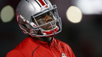 Cardale Jones Shuts Down Troll Who Calls QB Out For Going Back To College Rather Than Enter The 2015 NFL Draft