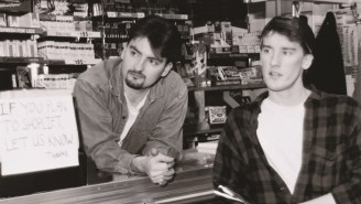 Kevin Smith Announces 'Clerks 3,' Will Return To Quick Stop With Original Cast And Hints At Threequel's Plot