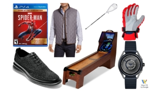 Daily Deals: Nordstrom Clearance, Lacrosse Gear, iPhone Cases, Tommy Hilfiger Sale, Kenneth Cole Sale And More!