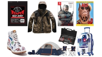 Daily Deals: Beef Jerky, Camping Gear, Timberland Boots, Backcountry Clearance, Finish Line Sale And More!
