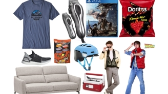 Daily Deals: Candy, Apple Watches, Travel Slow Cookers, Loveseats, REI Clearance, adidas Sale, Halloween Costumes And More!