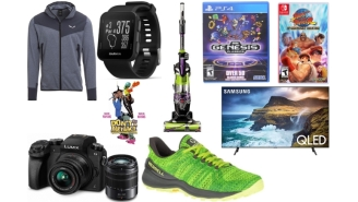 Daily Deals: Pixel 4 Preorder, Sega Genesis Games, Golf Watches, Salewa Outerwear, Nautica Sale, Under Armour Clearance And More!