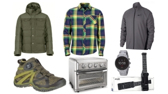 Daily Deals: $25 Reebok Shoes, Jamstick, Merrell Hiking Boots, Gap Factory Clearance, Macy's Early Columbus Day Sale And More!