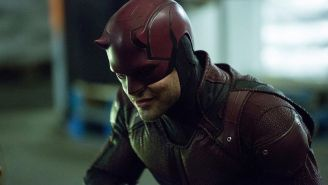 Daredevil Rumored To Be Joining The Marvel Cinematic Universe