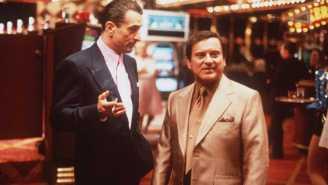 Here's How Robert De Niro Convinced Joe Pesci To Come Out Of Retirement