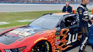 Why A Trip To Talladega For The October NASCAR Cup Race Belongs On Your Bucket List