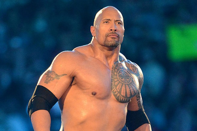 Dwayne 'The Rock' Johnson Is Coming Out Of Retirement To ...