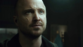 'El Camino' Originally Had A Much Different, Much More Depressing Ending For Jesse Pinkman