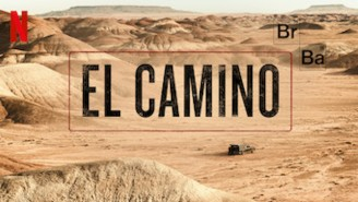Let's Talk About THAT Breakfast Scene In 'El Camino: A Breaking Bad Movie'