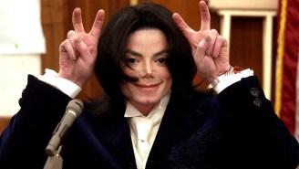 Elton John Says Michael Jackson Was 'Mentally Ill' And 'A Disturbing Person To Be Around'