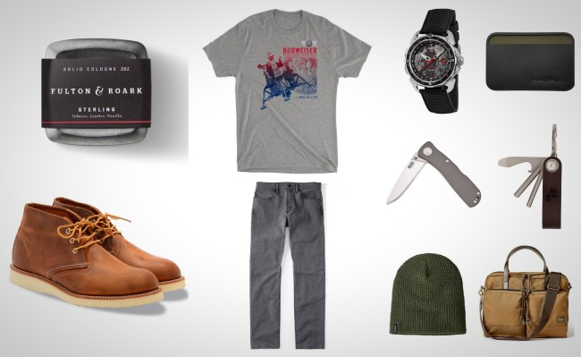 best everyday carry gear stylishly casual