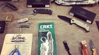 Everyday Carry Upgrade: Grab The EDC Tools + Gear You Need From Monthly Knife Club