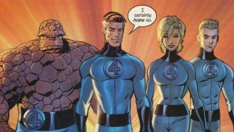 'Kingsman' Director Matthew Vaughn Expresses Interest In Directing The MCU Reboot Of 'Fantastic Four'
