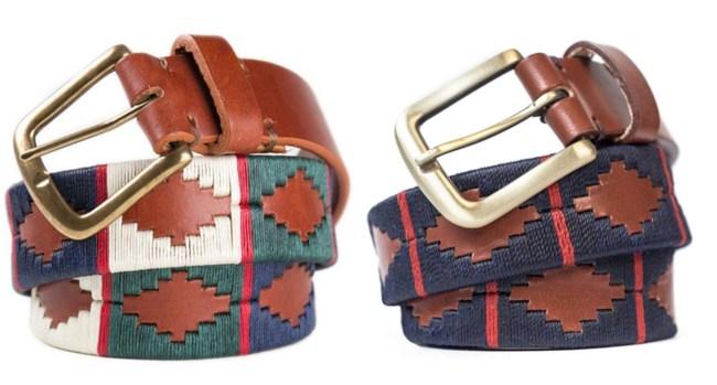 best belts for men unique styles