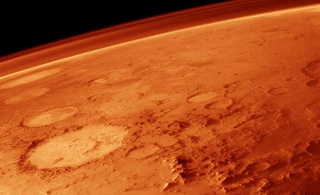 Former NASA Scientist Found Life On Mars 40 Years Ago