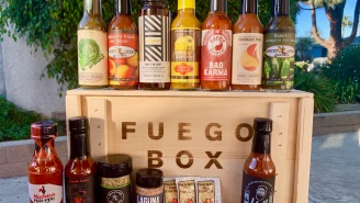 5 Reasons Why A Hot Sauce Subscription Box Rules