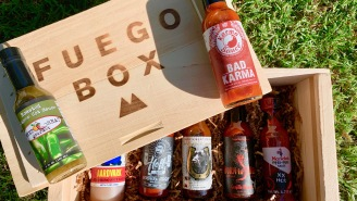 Fuego Box Hooks You Up With Rare, Handcrafted Hot Sauces To Add Serious Flavor To Your Meals