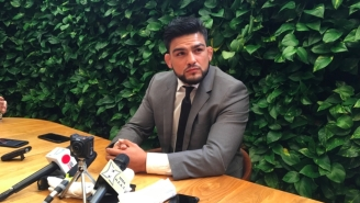 Will Kelvin Gastelum Give Darren Till A BMFing Welcome To The Middleweight Division At UFC 244?