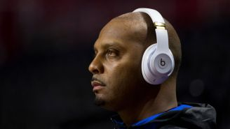 Penny Hardaway, Maybe The Cockiest Person In College Hoops, Says He And Memphis Want 'All The Smoke'