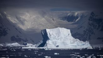 Scientist Says Los Angeles-Sized Iceberg Breaking Off Of Antarctica Is Totally Normal