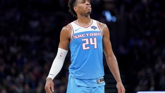 Kings' Buddy Hield Calls The Team's 4-Year $90 Million Offer An 'Insult', Vows To Find 'Another Home' If They Don't Get A Deal Done By Monday